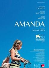 Amanda -