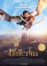 Ballerina - A partir de 3 ans