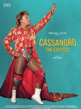 Cassandro the exotico -