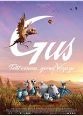 Gus petit oiseau, grand voyage - à partir de 3 ans