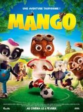 Mango - A partir de 6 ans