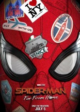 Spiderman: Far from home.